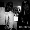 "BTS Photos From Young Jeezy's ""Supafreak"""