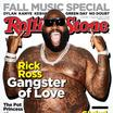 Rick Ross On Cover Of Rolling Stone