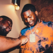 Meek Mill Accuses Drake Of Enlisting Police To Exit Philly Show Last Night
