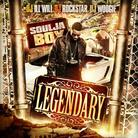 Legendary (Hosted By DJ Ill Will, DJ Rockstar & DJ Woogie)