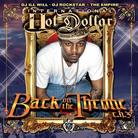 Back On The Throne Hosted by (DJ Ill Will, The Emp