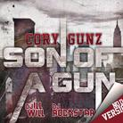 Cory Gunz - Son Of A Gun [No DJ]