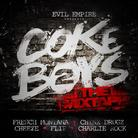 French Montana - Coke Boys 2 (Hosted by Evil Empire) Feat. Chinx Drugz, Cheeze, Flip & Charlie Rock