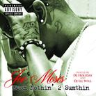 Joe Moses - From Nothin' 2 Sumethin (Hosted by DJ ill Will & DJ Holiday)
