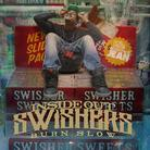 Inside Out Swishers: Burn Slow (Hosted by DJ Ill Will & DJ Rockstar)