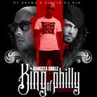 Gillie Da Kid - King Of Philly (Hosted By DJ Drama)