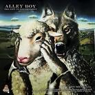 Alley Boy - The Gift Of Discernment
