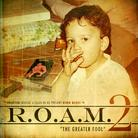 Nino Bless - R.O.A.M. 2: The Greater Fool