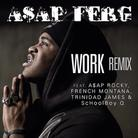Work (Remix) [CDQ]