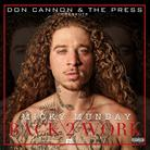 Back 2 Work (Hosted by Don Cannon)