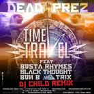 Time Travel (Remix)