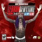 Lil Chuckee - Lebron Of My Time