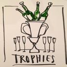 Trophies  [CDQ]