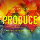 Dale Earnhardt Jr Jr - Produce Vol. 1