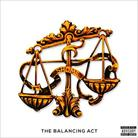 Shome - The Balancing Act