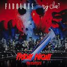 Fabolous - Friday Night Freestyles