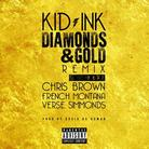 Diamonds & Gold (Remix)