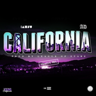California (League Of Starz Remix)