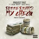 Rubberband My Check