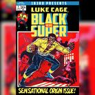 Luke Cage: Black Super Hero