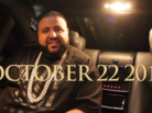 "DJ Khaled ""Announces New Release Date For ""Suffering From Success"""" Video"