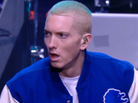"Eminem Performs ""Berzerk"" On Le Grand Journal"