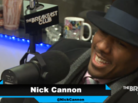 Nick Cannon On The Breakfast Club