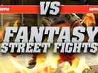 Fantasy Street Fights: 20 Rapper Match-Ups [Update: Winners Announced]