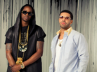 """Drake's """"All Me"""" Goes Gold [Update: """"Hold On, We're Going Home"""" 2x Platinum]"""