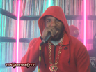 "Game Freestyles On Tim Westwood's ""Crib Sessions"""