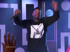 """YG Feat. Young Jeezy & DJ Mustard 'Who Do You Love?' / 'My Nigga' Live On Jimmy Kimmel"""" Video"""