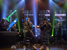 """Nas & Q-Tip Perform """"One Love"""" On Jimmy Fallon"""