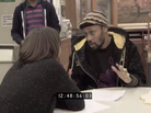 "RZA's Screen Test For ""Parks & Recreation"""