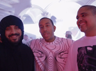 "BTS of Ludacris' ""Party Girls"" Feat. Wiz Khalifa, Jeremih, & Cashmere Cat"