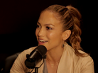 Jennifer Lopez Talks About Solange & Jay Z Incident With Angie Martinez