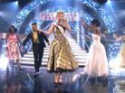 """Iggy Azalea Performs """"Fancy"""" On """"Dancing With The Stars"""""""
