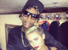 "Wiz Khalifa Explains Why Miley Cyrus Won't Be On ""Blacc Hollywood"""