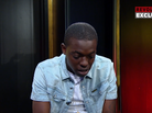 "Bobby Shmurda Performs ""Hot Nigga"" On Revolt TV"