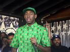 Tyler, The Creator Announces String Of U.S. Tour Dates