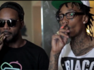 """Juicy J's """"The Hustle Continues: Ball State University"""""""