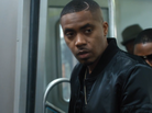 """Nas """"The Ride"""" Hennessy Commercial"""