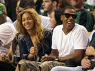 Beyoncé And Jay Z Meet Prince William & Kate Middleton At Nets Game