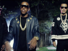 "Jeremih Feat. Ty Dolla $ign & French Montana ""Don't Tell Em (Remix)"" Video"