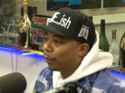Manolo Rose On The Breakfast Club
