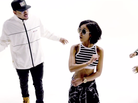 "Omarion Feat. Chris Brown & Jhene Aiko ""Post To Be"" Video"