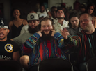 """Action Bronson Feat. Chance The Rapper """"Baby Blue"""" Video"""