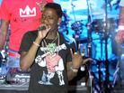 Rich Homie Quan Reportedly Assaulted Club Security Guard