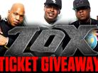 Ticket Giveaway: See The LOX Live In Brooklyn
