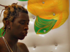 """Young Thug Feat. Birdman """"Constantly Hating"""" Video"""