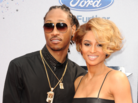 Ciara Fans Are Spamming Future's Instagram With Football Emojis
